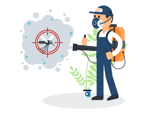 Professional Pest Control Coogee